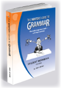Essentials for writing clear English: grammar, usage, punctuation